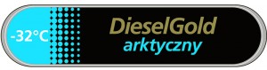 DieselGold arktyczny